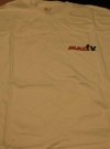 T-Shirt MAD TV Cast & Crew - White Version