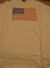 Image of T-Shirt Al Jaffee American Flag 9/11 Tribute