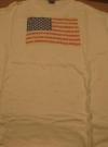Al Jaffee American Flag T-Shirt 9/11 Tribute (USA) Publication Date: 2002