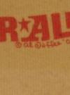 Image of Al Jaffee American Flag T-Shirt 9/11 Tribute