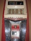 "Thumbnail of ""Lord Sega"" Slot Machine Door w/ Alfred E. Neuman On Glass"