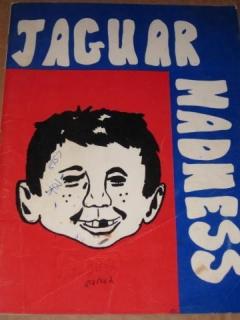 Go to Anoka (Minnesota) Jackson Junior High School Yearbook