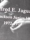 Image of Anoka (Minnesota) Jackson Junior High School Yearbook