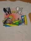 T-Shirt Spy vs. Spy - Sun Sportswear (USA) Manufactor: Sun Sportswear Publication Date: 1988