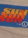 Image of Spy vs. Spy T-Shirt - Sun Sportswear - Tag