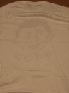 Image of Canadian Alfred E. Neuman T-Shirt Back