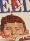 Image of Sealed Package Of Alfred E. Neuman Bookmarks