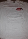 Image of MADMAG.COM Promotional T-Shirt - Front