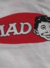 Image of MADMAG.COM Promotional T-Shirt
