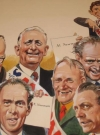 Image of Original Cover Art Painting - MAD Magazine