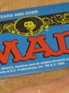 Image of Complete Set Of Five MAD Magazine Toys