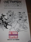 Promotional Poster Spy vs. Spy / Network Computing (USA) Manufactor: CMP Publications Publication Date: 1991