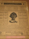 Image of 1907 Anitkamnia Tablet Calendar with Early Alfred E. Neuman