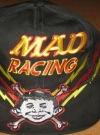 Thumbnail of Baseball Cap / Hat MAD Racing Team - Dale Creasy Jr.