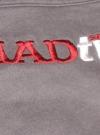 Image of MAD TV Promotional Cloth Zippered Jacket