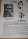 Don Martin - Advertising Flyer (USA) Manufactor: E.C. Publications Publication Date: 1970