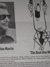 Image of Don Martin - Advertising Flyer