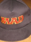Baseball Cap / Hat Subscription Premium MAD Magazine