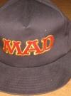 Baseball Cap / Hat Subscription Premium MAD Magazine (USA) Manufactor: E.C. Publications Publication Date: 2000