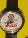 Image of MAD Magazine Wristwatch - Concepts Plus