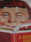 Image of Alfred E. Neuman Wall Poster - American Library Association