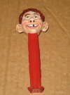 "Image of ""Fantasy"" Pez Dispenser Alfred E. Neuman - Unauthorized"