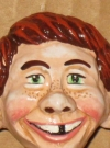 "Image of Alfred E. Neuman ""Fantasy"" Pez Dispenser - Unauthorized"