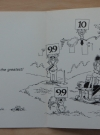 Image of Don Martin Greeting Card - Happy Valentine's Day - Inside