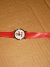 Image of MAD Magazine Wristwatch - Concepts Plus (Red Version)