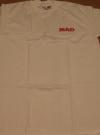 T-Shirt MAD Magazine Office Premium (USA) Manufactor: E.C. Publications Publication Date: 1990