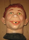 Image of Alfred E. Neuman Life-size Rubber Mask