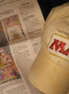 Image of Artist / Bob Clarke MAD Jacket & MAD Baseball Cap