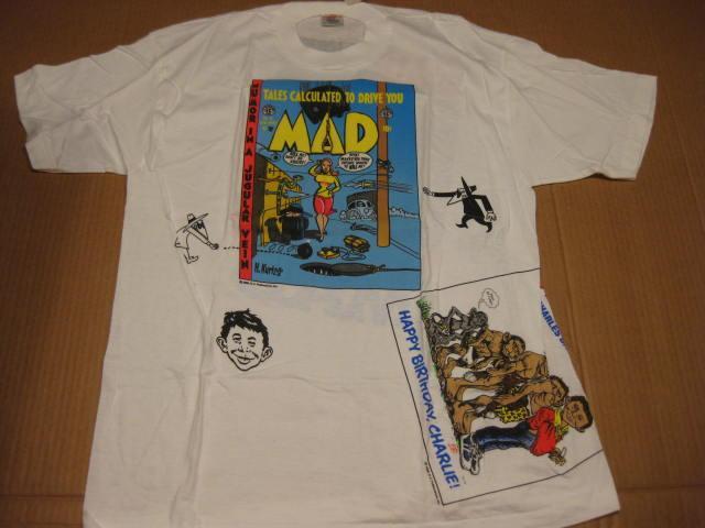 T-Shirt - American Marketing Works • USA