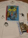 T-Shirt - American Marketing Works (USA) Manufactor: American Marketing Works Publication Date: 1988
