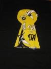 T-Shirt Spy vs. Spy Stanley DeSantis (USA) Manufactor: Stanley DeSantis Publication Date: 1992