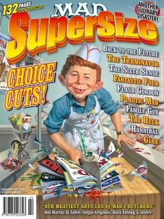Go to MAD SuperSize #22 • Australia