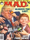 Image of MAD Magazine #504