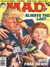 MAD Magazine #504 • Australia Original price: AU$6.95 Publication Date: 1st August 2017