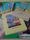 Funny Papers - Postcard Catalog with Don Martin cards • USA Original price: Free Publication Date: 1st April 1988