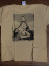 Image of T-Shirt Don Martin Mona Lisa Caricature