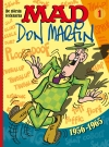 MAD De största tecknarna Vol 1, Don Martin 1956-1965 #1 (Sweden) Original price: 276 SEK Publication Date: 9th June 2017