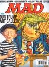 MAD Magazine #547 • USA • 1st Edition - New York Original price: $5.99 Publication Date: 1st October 2017