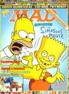 MAD Uuden Ajan Spesiaali #5 (Finland) Original price: €7,90 Publication Date: 2007