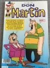 Finnish Don Martin Comic #6 (Finland) Original price: 13:50 Publication Date: 1990