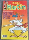 Finnish Don Martin Comic #3 (Finland) Original price: 13:50 Publication Date: 1991