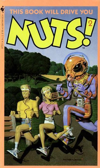 Nuts! #2 • USA