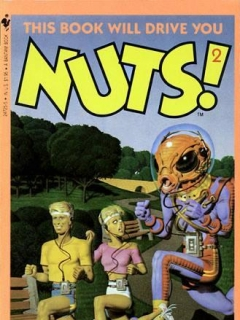 Go to Nuts! #2