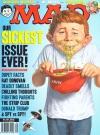 MAD Magazine #505 (Australia)