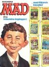 MAD Inbundna årgång #31 • Sweden Publication Date: 1990