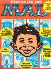 Encalhe do MAD (Vecchi) #1 • Brasil • 1st Edition - Veechi Original price: Cr$ 12,00